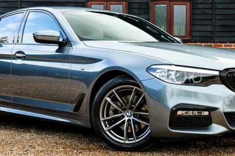BMW 5 Series 520D M SPORT 2.0 AUTO 5