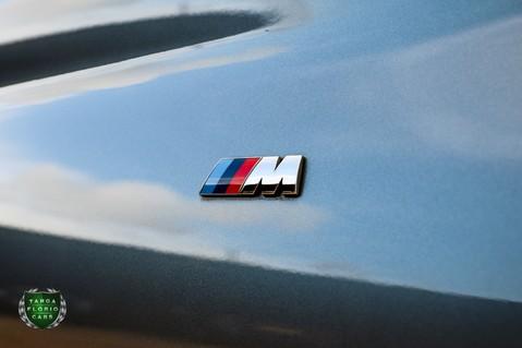 BMW 5 Series 520D M SPORT 2.0 AUTO 21
