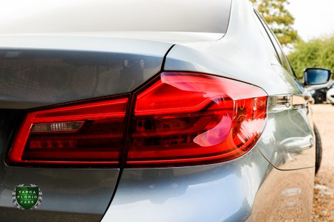BMW 5 Series 520D M SPORT 2.0 AUTO 23