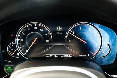 BMW 5 Series 520D M SPORT 2.0 AUTO 15