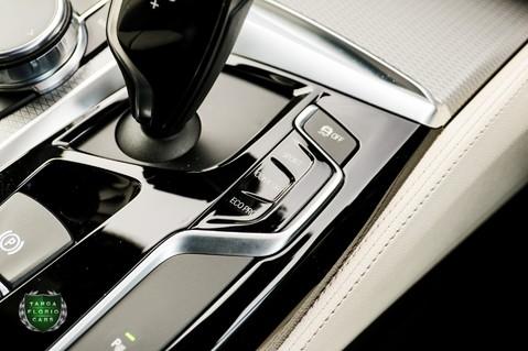 BMW 5 Series 520D M SPORT 2.0 AUTO 30