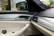 BMW 5 Series 520D M SPORT 2.0 AUTO 31