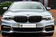 BMW 5 Series 520D M SPORT 2.0 AUTO 35