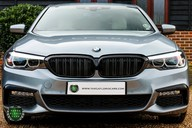 BMW 5 Series 520D M SPORT 2.0 AUTO 36