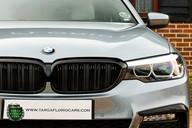 BMW 5 Series 520D M SPORT 2.0 AUTO 37