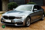 BMW 5 Series 520D M SPORT 2.0 AUTO 38