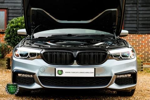 BMW 5 Series 520D M SPORT 2.0 AUTO 41