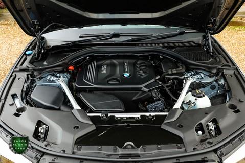 BMW 5 Series 520D M SPORT 2.0 AUTO 42