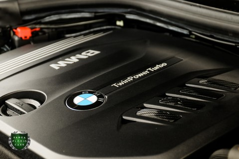 BMW 5 Series 520D M SPORT 2.0 AUTO 43