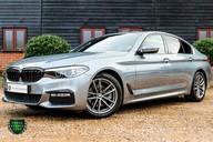 BMW 5 Series 520D M SPORT 2.0 AUTO 2
