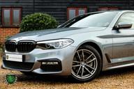 BMW 5 Series 520D M SPORT 2.0 AUTO 45