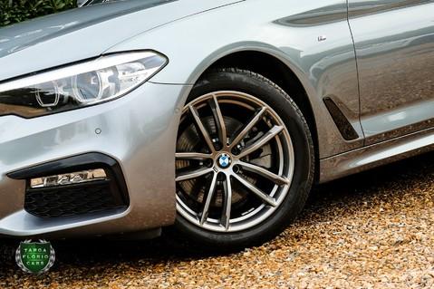 BMW 5 Series 520D M SPORT 2.0 AUTO 46