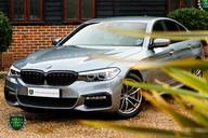 BMW 5 Series 520D M SPORT 2.0 AUTO 47
