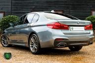 BMW 5 Series 520D M SPORT 2.0 AUTO 49