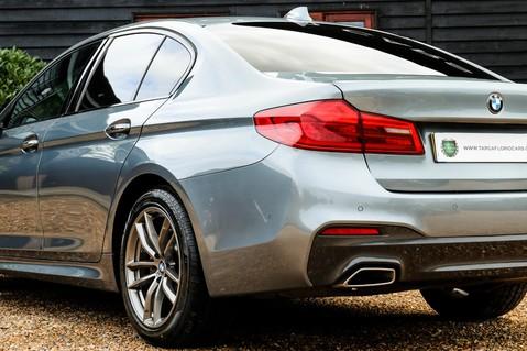 BMW 5 Series 520D M SPORT 2.0 AUTO 50