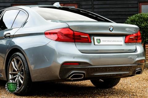 BMW 5 Series 520D M SPORT 2.0 AUTO 51