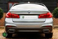 BMW 5 Series 520D M SPORT 2.0 AUTO 52