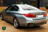 BMW 5 Series 520D M SPORT 2.0 AUTO 55