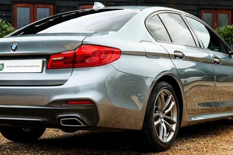 BMW 5 Series 520D M SPORT 2.0 AUTO 56