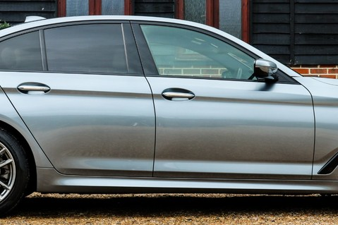 BMW 5 Series 520D M SPORT 2.0 AUTO 4