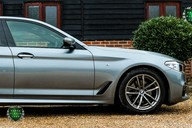 BMW 5 Series 520D M SPORT 2.0 AUTO 58