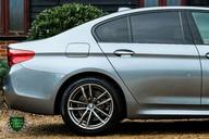 BMW 5 Series 520D M SPORT 2.0 AUTO 59