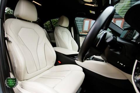 BMW 5 Series 520D M SPORT 2.0 AUTO 60
