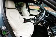 BMW 5 Series 520D M SPORT 2.0 AUTO 9