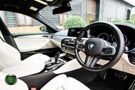 BMW 5 Series 520D M SPORT 2.0 AUTO 16