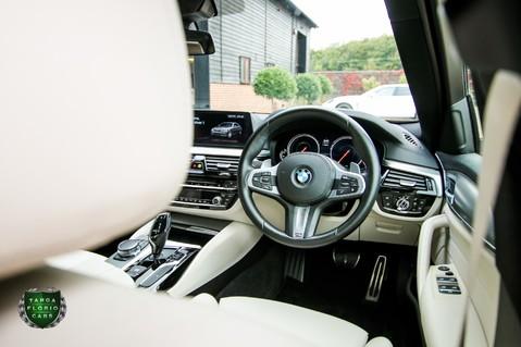 BMW 5 Series 520D M SPORT 2.0 AUTO 61
