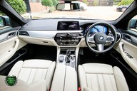 BMW 5 Series 520D M SPORT 2.0 AUTO 10