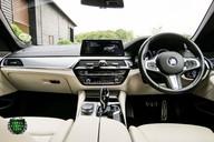 BMW 5 Series 520D M SPORT 2.0 AUTO 17