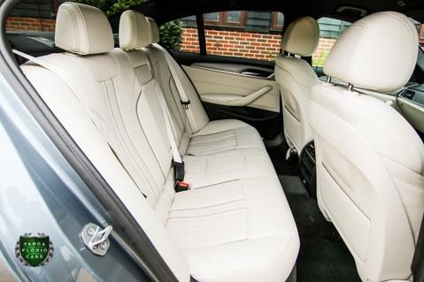 BMW 5 Series 520D M SPORT 2.0 AUTO 62
