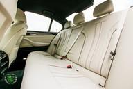 BMW 5 Series 520D M SPORT 2.0 AUTO 63