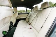 BMW 5 Series 520D M SPORT 2.0 AUTO 64