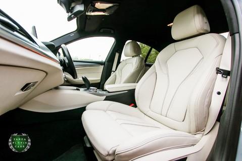 BMW 5 Series 520D M SPORT 2.0 AUTO 65