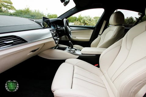 BMW 5 Series 520D M SPORT 2.0 AUTO 66