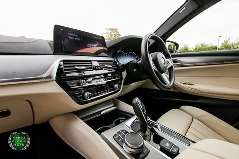 BMW 5 Series 520D M SPORT 2.0 AUTO 67