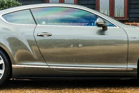 Bentley Continental GT V8 S 5