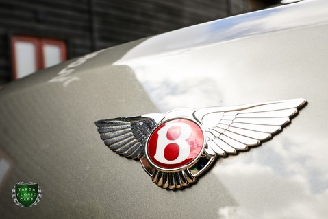 Bentley Continental GT V8 S 32