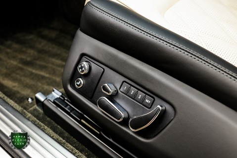 Bentley Continental GT V8 S 37
