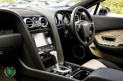Bentley Continental GT V8 S 38