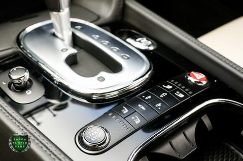 Bentley Continental GT V8 S 10