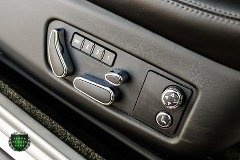 Bentley Continental GT V8 S 13