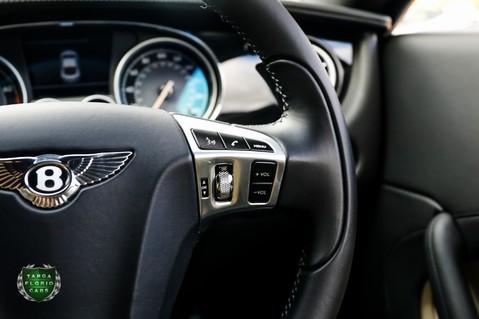 Bentley Continental GT V8 S 20