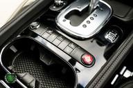 Bentley Continental GT V8 S 43