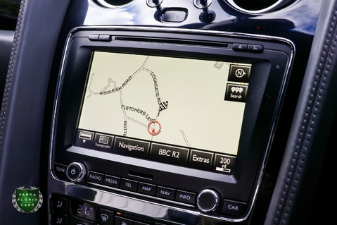 Bentley Continental GT V8 S 22