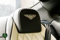 Bentley Continental GT V8 S 45