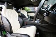 Bentley Continental GT V8 S 50