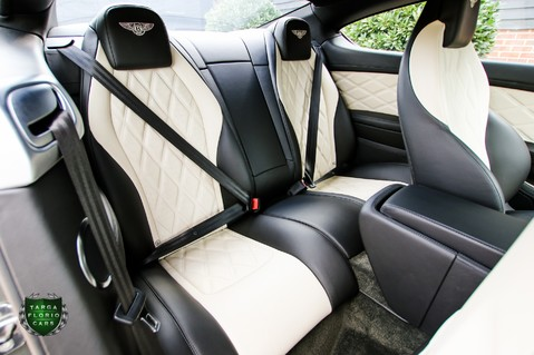 Bentley Continental GT V8 S 51